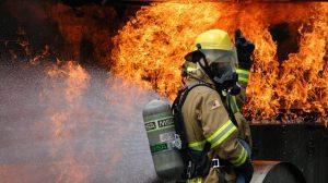 La couverture incendie et explosion des commerçants