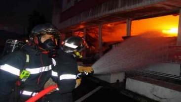 Habitation : Quelle indemnisation pour des dommages causés par des pompiers ?