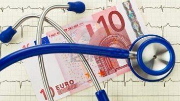 Quelles différences de tarifs entre les secteurs 1, 2 et 3 chez les médecins ?