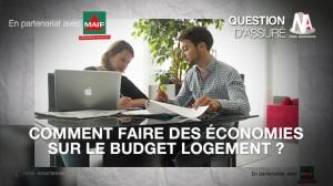 Comment faire des économies sur le budget logement ?