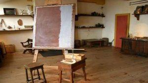Assurance œuvre d'art : Un Rembrandt perdu après un envoi postal non assuré