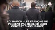 Exclusif Loi Hamon : 68% des Français ne pensent pas résilier leur contrat d'assurance (mis à jour)