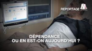 Dépendance : La France face à la perte d'autonomie