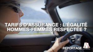 Tarifs assurance : Hommes et femmes paient-ils la même chose ?