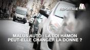 Rediff – Malus auto : trouver une assurance, mais à quel prix ?
