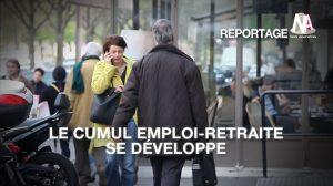 Cumul emploi-retraite : De nouvelles règles désavantageuses
