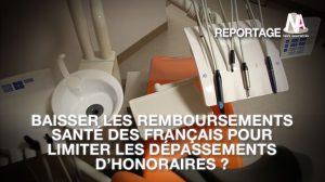 Mutuelle santé : Les Français, bientôt moins remboursés ?