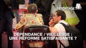 Dépendance / Perte d'autonomie : Ce que dit la nouvelle réforme