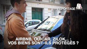 Airbnb, OuiCar, Zilok… : Le boom de la consommation collaborative