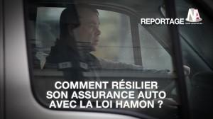 Comment résilier son assurance auto avec la Loi Hamon ?