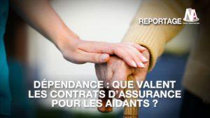 Dépendance : Quels droits pour les aidants ?