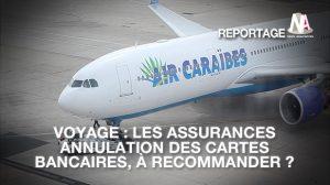 Voyage : L'assurance annulation n'est pas une solution miracle