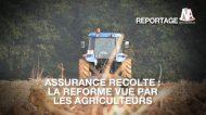 Rediff – Assurance récolte recherche réforme désespérément…