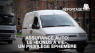 "Assurance auto : Le ""Bonus à vie"", un piège marketing ?"