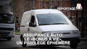 """Assurance auto : Le """"Bonus à vie"""", un piège marketing ?"""