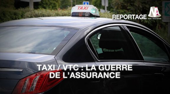 Taxi / VTC : Une rivalité sans fin ?