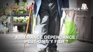 Assurance dépendance : Des contrats qui suscitent la méfiance