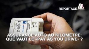 "Assurance auto au kilomètre : Que vaut le ""Pay as you drive"" ?"