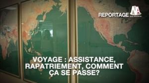"""Rediff – Voyage / Assistance médicale : 188.760 Français """"secourus"""" en 2013"""
