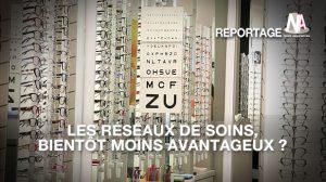 MGEN, Kalivia, Itelis, Terciane : Bientôt moins de réductions en optique ?
