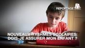 Nouveaux rythmes scolaires : une assurance complémentaire pour mon enfant est-elle nécessaire ?