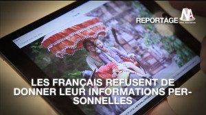 Sondage : 73% des Français refusent de donner leur informations personnelles aux assureurs