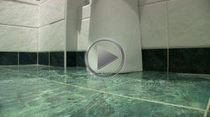 Reportage : L'indemnisation d'un dégât des eaux