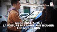 Assurance auto : Location de voiture entre particuliers, suis-je assuré ?