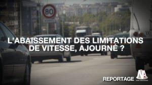 Assurance : Quels risques en cas d'accident en excès de vitesse ?
