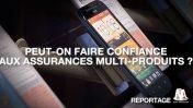 Tablettes, mobiles, consoles : Que valent les assurances des produits nomades ?