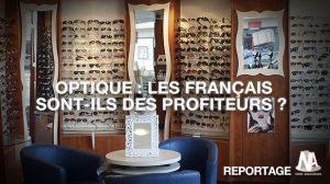 Noël : Des lunettes gratuites, aux dépens de votre assureur?