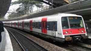 RATP/Grève: Les perturbations concernent essentiellement le RER B