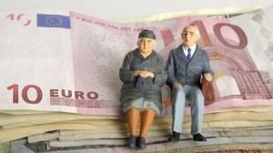Les retraites complémentaires gelées en 2014, comme les pensions de base