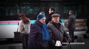 Assurance retraite : 1 retraité sur 8 perçoit une rente viagère