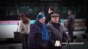 Retraites supplémentaires: près de 11 millions d'assurés en France