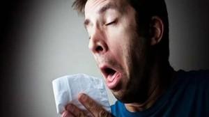 Grippe : L'épidémie arrive à son terme