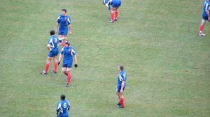 Assurance/Sponsor : La GMF fête ses 25 ans de partenariat avec le rugby