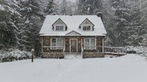 Préparer sa maison pour un hiver serein