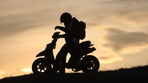"""Dossier : Quelles conditions pour assurer un """"jeune"""" deux roues ?"""