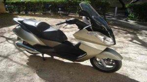 Sécurité routière : Bien choisir son scooter ou sa moto 125