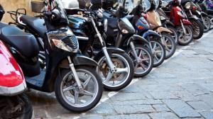 Assurance moto / scooter : La garantie contre le vol