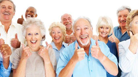Santé & Bien-être des seniors