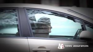 Assurance auto : les voitures les plus volées en  France en 2014