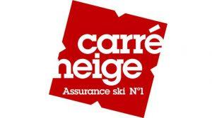 Zoom sur le contrat d'assurance ski «Carré neige»