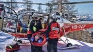 Cas pratiques : Accidents, collisions, chutes… quelle assurance ski est adaptée ?