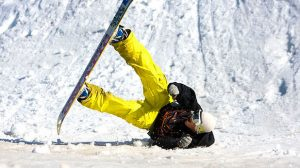 Prévention : Quizz à ski pour les sports d'hiver