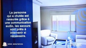 Assurance dépendance : Europ assistance équipe les maisons du Pas-de-Calais