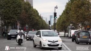 Assurance auto : Quels tarifs pour 2014 ?