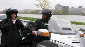 Taxi-moto : Comment sont-ils assurés ?