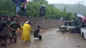 Tempêtes / Mexique : Quelles indemnisations pour les vacanciers évacués?
